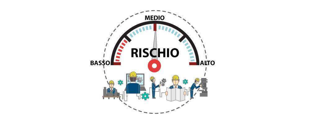 rischio medio ATECO